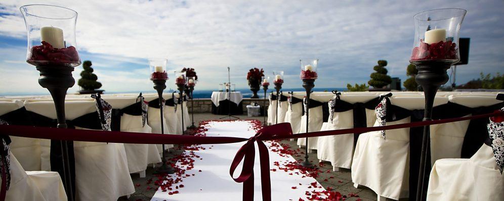 Exploring Love Weddings